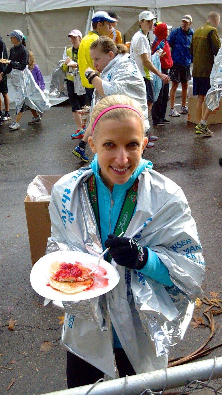 California International Marathon