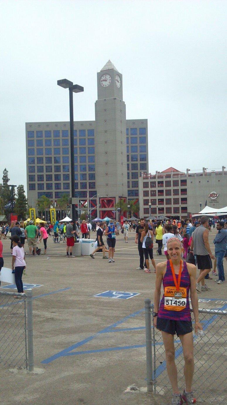 San Diego Rock & Roll Marathon