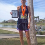 2012 Running, A Look Back