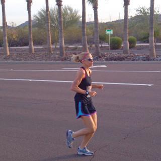 2013 Running Goals