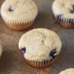 Perfect Blueberry Muffins | www.reciperunner.com