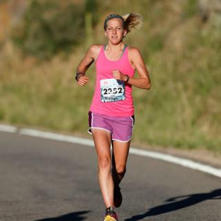Revel Rockies Half Marathon Recap