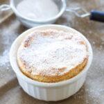 Pumpkin Pie Souffles
