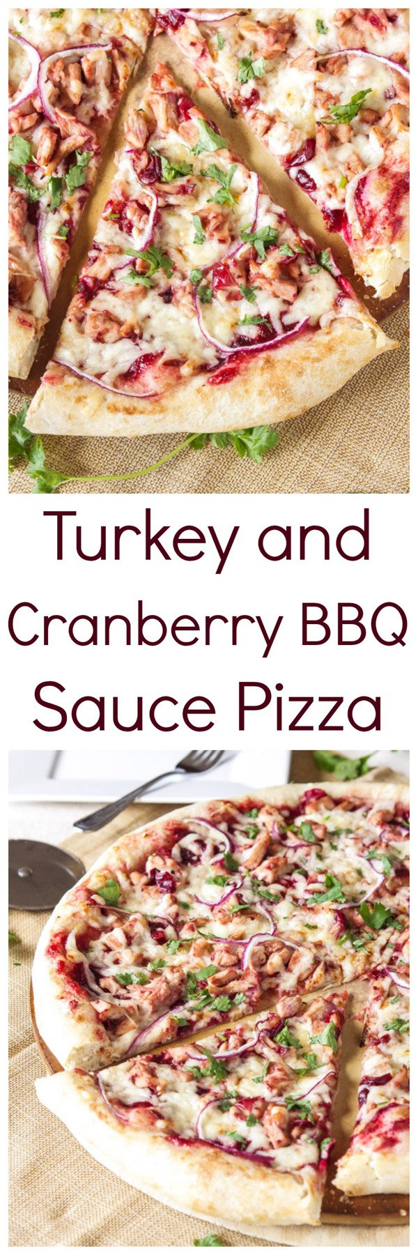 BBQ Sauce Pizza | Recipe Runner | Use up that leftover Thanksgiving ...