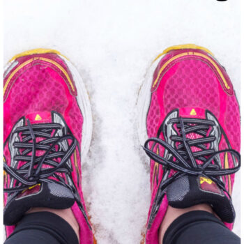 5 Tips For Winter Running | 5 tips to make winter running safer and more bearable! | www.reciperunner.com