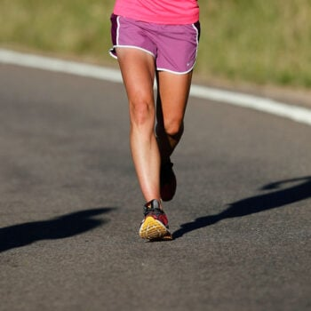 Top 5 Tips for Beginner Runners | Thinking about starting a running routine? Here are my top 5 tips! |www.reciperunner.com