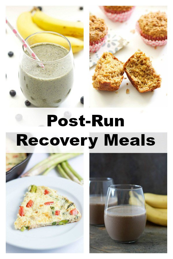 Post run recovery meals recipe runner post run recovery meals meal ideas that are optimal for recovery after a run forumfinder Images
