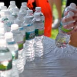 Hydration Tips for Runners | Tip for staying hydrated before, during, and after your run | @reciperunner