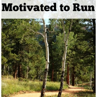 Tips to Stay Motivated to Run
