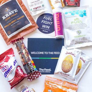 The Feed {Review}