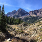 Where to Eat and Hike in Aspen, Colorado | Maroon Bells