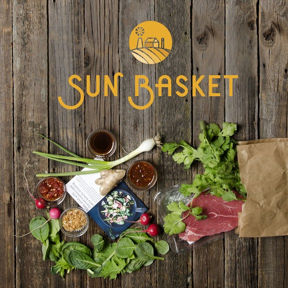 Sun Basket Review and Giveaway
