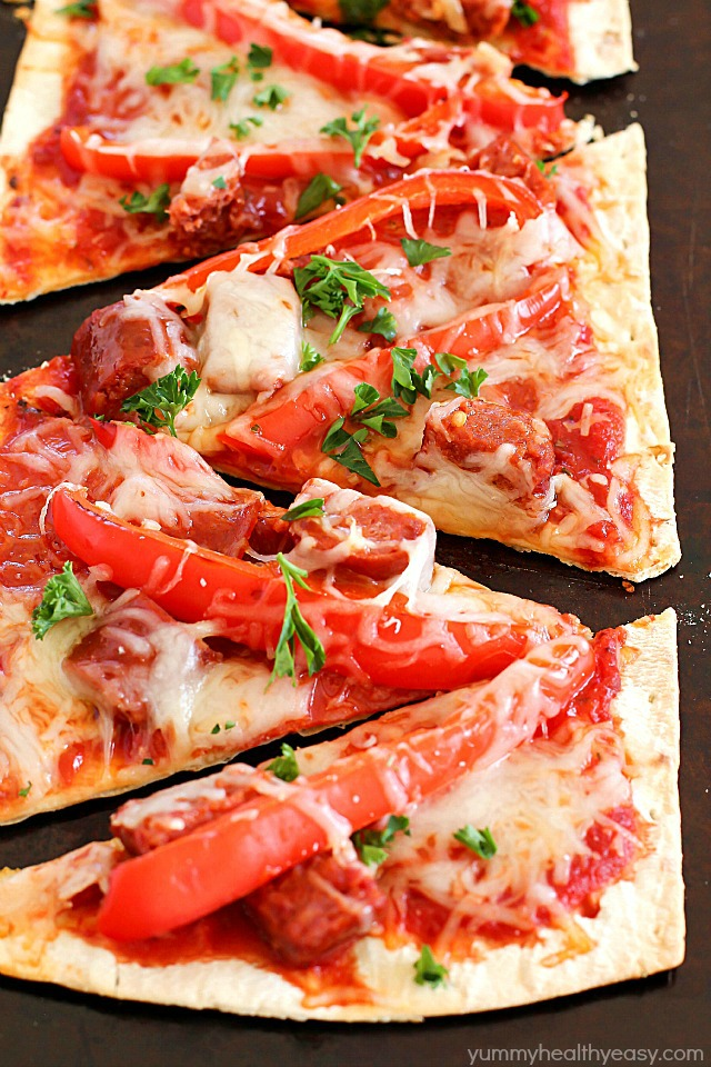 copycat olive garden pepperoni sausage flatbread pizza
