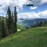 Aspen, Colorado: Ajax Mountain
