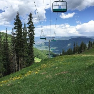Summer in Aspen: A Mini Mountain Getaway