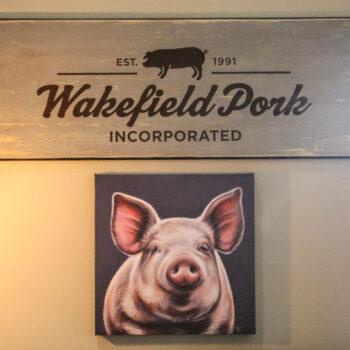 Pigs and Pig Farming| Wakefield Pork