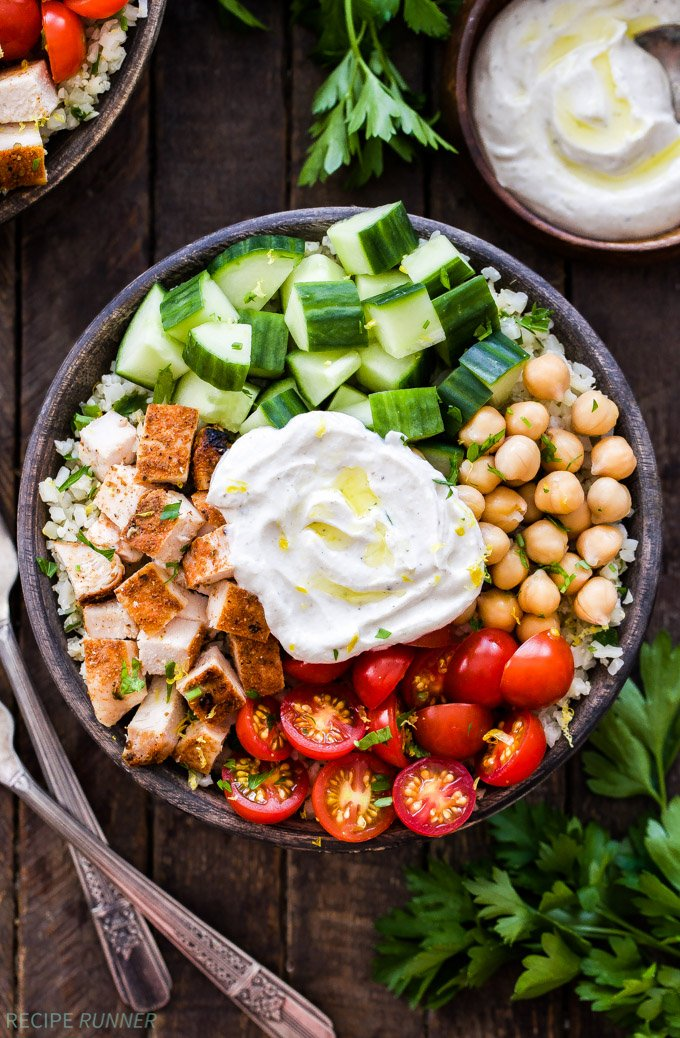 Cauliflower Recipes Healthy Easy Veggies