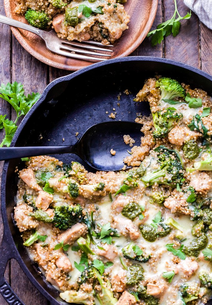 8 Easy Back-to-School Quinoa Recipes for Your Family
